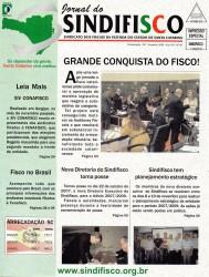 (26) Jornal Sindifisco 45