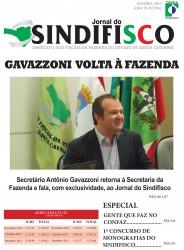 (6) Jornal Sindifisco