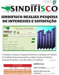 (7) Jornal Sindifisco