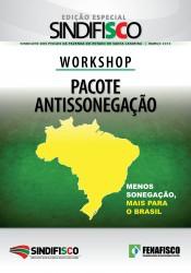 Jornal Workshop Antissonegação