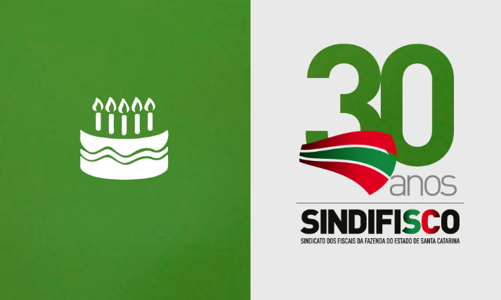 Sindifisco 30 anos