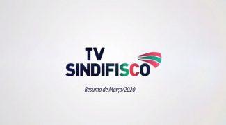 TV março