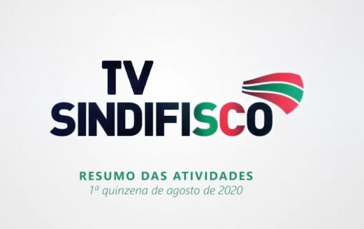 tv Sindifisco