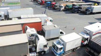 transportares de carga - caminhoes